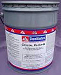 ChemMasters Crystal Clear-A